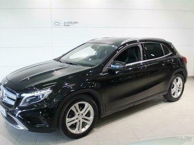 käytetty Mercedes GLA220 CDI 4Matic A Premium Business