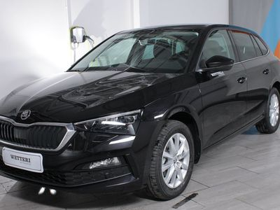 käytetty Skoda Scala 1,0 TSI 115 Style Launch Edition