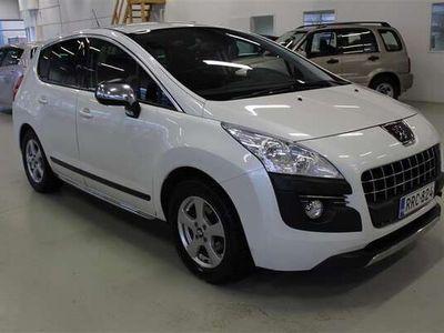 käytetty Peugeot 3008 Style 120 VTi