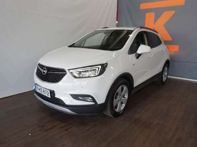 käytetty Opel Mokka X Enjoy 1,4 Turbo Start/Stop 4x4 112kW AT6