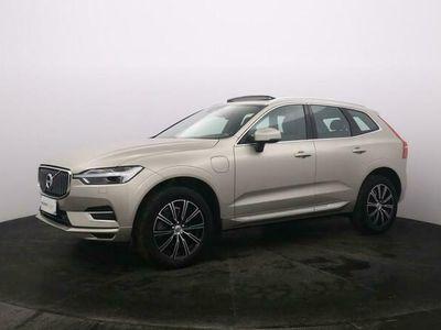 käytetty Volvo XC60 T8 AWD Inscription aut, | -latauslaite kaupan päälle ja rahoitus 1,9 % + kulut