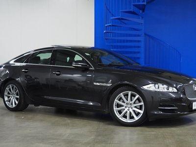 käytetty Jaguar XJ
