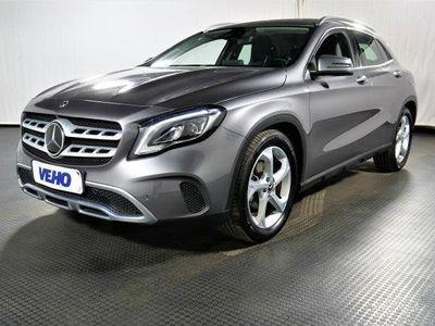 käytetty Mercedes GLA180 A Premium Business + Distronic, 360 kamera