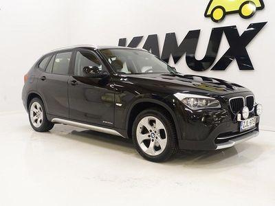 käytetty BMW X1
