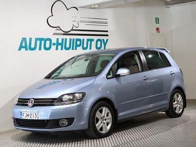 käytetty VW Golf Plus