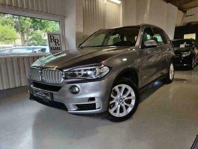 käytetty BMW X5 xDrive40e iPerformance Plug-In-Hybrid AUT#KOUKKU#HEAD UP#ADAP VAKKARI#