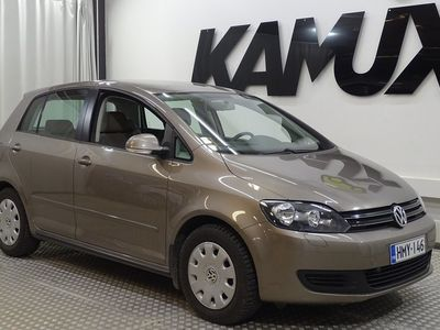 käytetty VW Golf Plus Comfortline 1,2 TSI 105hv DSG-aut. / Suomi-Auto / Lohko / Tutkat taakse /