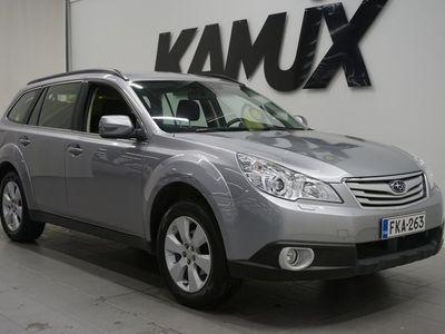 käytetty Subaru Outback 2,5i VA CVT Business / Xenonit / Suomi auto / Vähän ajettu