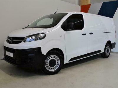 käytetty Opel Vivaro Van Comfort L 120 D Turbo A S/S