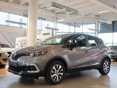 käytetty Renault Captur TCE 150 EDC-AUT ZEN.