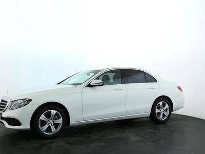 käytetty Mercedes E200 A Premium Business | - rahoitustarjous 2,9 % + kulut