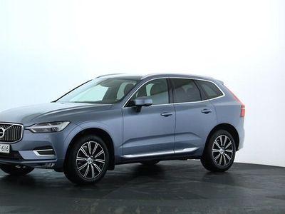 käytetty Volvo XC60 D5 AWD Business Inscription aut | Rahoitustarjous 1,30 % + kulut