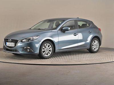 käytetty Mazda 3 Hatchback