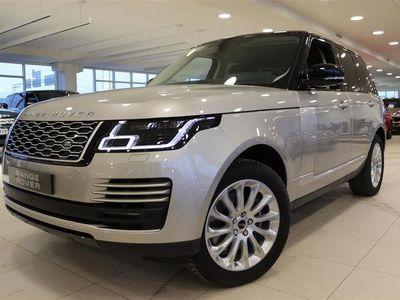 käytetty Land Rover Range Rover P400e Vogue Premium metalliväri Aruba