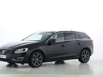 käytetty Volvo V60
