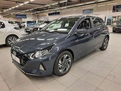 käytetty Hyundai i20 Hatchback 1,0 T-GDI 100 hv 7-DCT Comfort