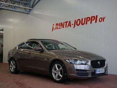 käytetty Jaguar XE E-Performance Prestige Aut