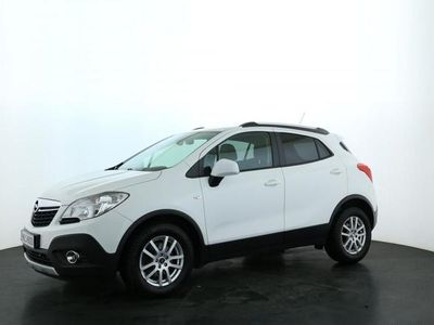 käytetty Opel Mokka 5-ov Enjoy 1,4 Turbo Start/Stop 140hv MT6 | - vuoden polttoaineet kaupan päälle