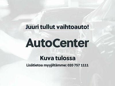 käytetty Mercedes E250 CDI BE Touring 4Matic AMG Aut + Webasto + BiXenon + Tutkat