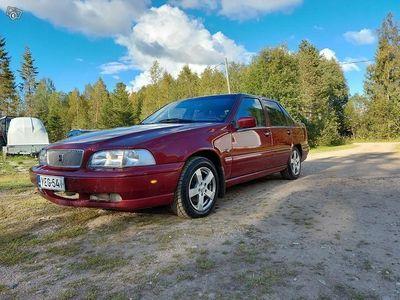 käytetty Volvo S70 vm.1997