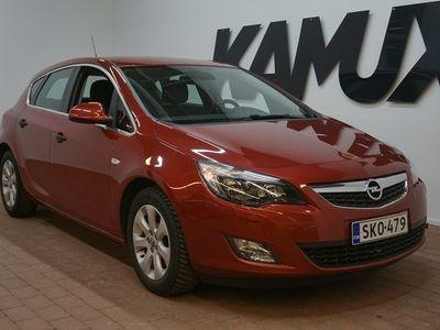 käytetty Opel Astra 5-ov Sport 1,4 Turbo ecoFLEX Start/Stop 103kW MT6