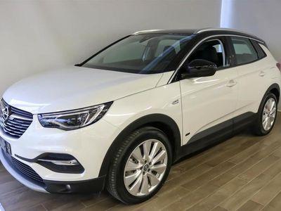käytetty Opel Grandland X PHEV Executive 300 Turbo A8 AWD ** Heti toimitukseen! **