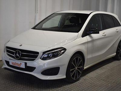 käytetty Mercedes A180 BPremium Business (MY14.B)