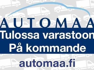 käytetty Volvo S60 2,4 170hv Summum Business *Huippusiisti*
