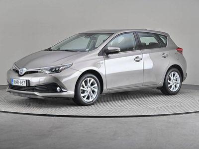 käytetty Toyota Auris 1,8 Hybrid Business- Navi, Peruutuskamera-