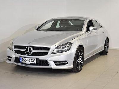 käytetty Mercedes CLS350 BE