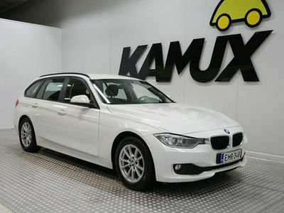 käytetty BMW 316 316 F31 Touring d TwinPower Turbo A Business Automatic