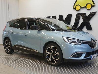 käytetty Renault Grand Scénic