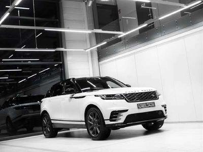käytetty Land Rover Range Rover Velar P400e Plug-in Hybrid AWD R-Dynamic HSE Aut