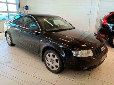 käytetty Audi A4 A4 4DSEDAN 1.8T-8E/266