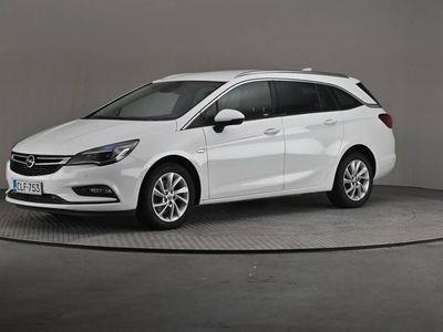käytetty Opel Astra Sports Tourer Innovation 1,6 CDTI 100 A-Webasto, Vetokoukku, Navi, Peruutuskamera-