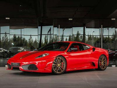 käytetty Ferrari F430 SCUDERIA - Power Warranty