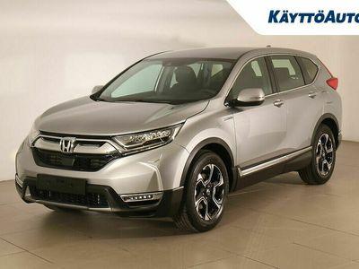 käytetty Honda CR-V Hybrid Comfort 2WD AT