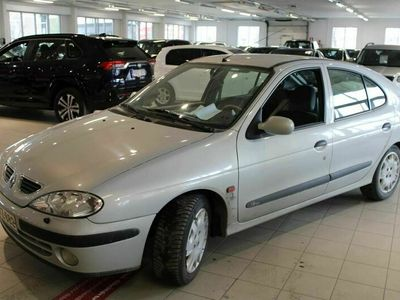 käytetty Renault Mégane Coupé Coupe Dynamique 1,6 16V
