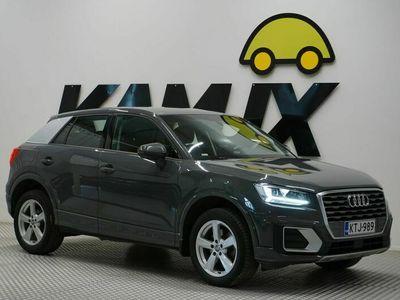 käytetty Audi Q2 Q2(GAB)(07.2016->)