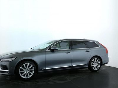 käytetty Volvo V90 D4 Business Inscription aut