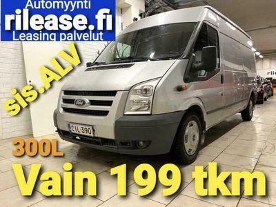 käytetty Ford Transit 300L 2,2TDCi 115 M6 Van Trend FWD 4,36 Puolikorkea sis