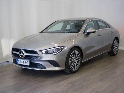 käytetty Mercedes A180 CLA-sarjaBusiness Progressive **** Takuuhyvitys vähintään 1000e ****