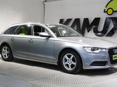 käytetty Audi A6 Avant 2,0 TDI 130 kW Start-Stop