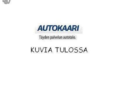 käytetty Mitsubishi ASX
