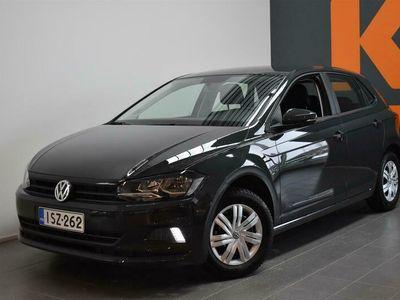 käytetty VW Polo 1,0 59 kW