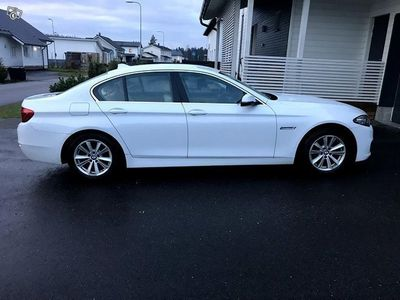 käytetty BMW 518 d Exclusive
