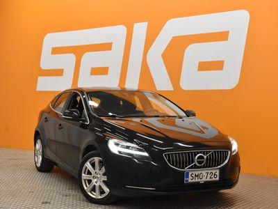 käytetty Volvo V40 D3 Business Edition 90 aut ** Juuri tullut! / Cruise **
