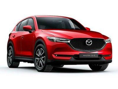 käytetty Mazda CX-5 2,0 (165hv) Skyactiv-G Vision 6MT