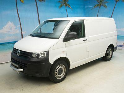 käytetty VW Transporter 2.0 TDI 103 kW 4Motion * webasto / vetokoukku * - *NYT VARASTONTYHJENNYS!*