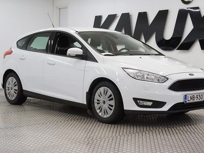 käytetty Ford Focus 1,0 EcoBoost 125 hv Start/Stop M6 Trend 5-ovinen